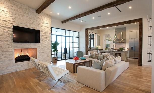 Natuursteen ideeën voor in huis u groenrijkhuis